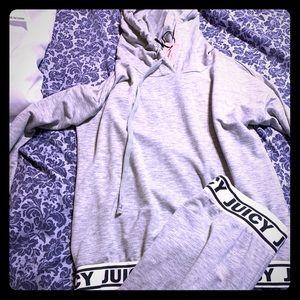 Juicy couture lounge jumpsuit